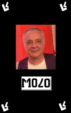 LOS AUDIOS DE MOLO